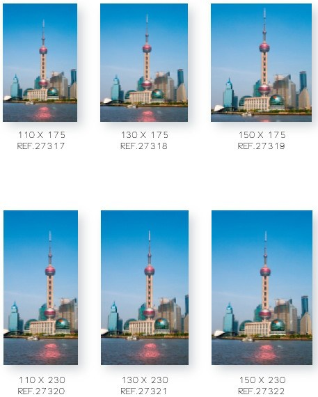 ORIENTAL PEARL TOWER (1)